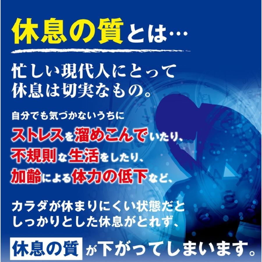 休息 サプリ [ぐっすりん] 睡眠薬 睡眠 導入剤 ではない 天然 植物 サプリメント 3粒 [送料無料 軽減税率] okinawasakata 05