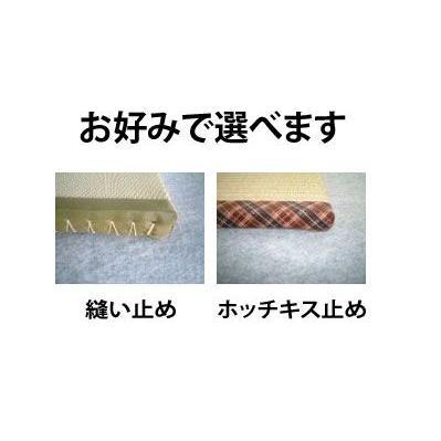 天然い草 へりつき置き畳 リビング畳 梅 1枚 okitatami 02