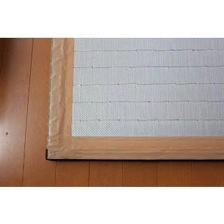 天然い草 へりつき置き畳 リビング畳 梅 1枚 okitatami 04