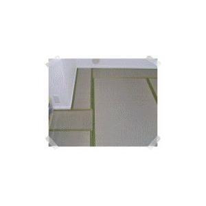オーダーサイズ 職人畳バージョン1  置き畳 へりつき1枚 2000×1000mmまで 厚み25mm|okitatami|02