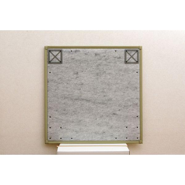 畳 国産 ユニット畳 薄畳 ふっくら微笑み 82×82×2.2cm 6枚1セット 中材:ウレタンチップ+硬綿 okitatami 04