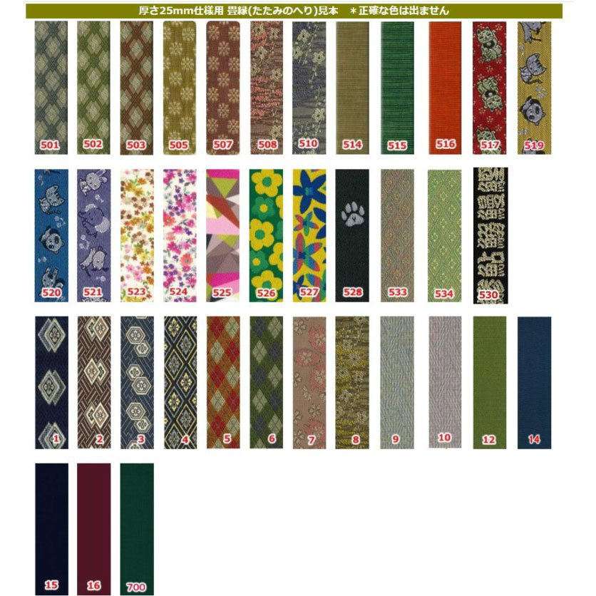 畳 ベッド用 い草 セミダブル ダブル 畳のみ  長さ200cm×幅200cmまで 2枚しあげ 厚み2.5cm 天然い草 オーダーサイズ(ベッド別売)|okitatami|05
