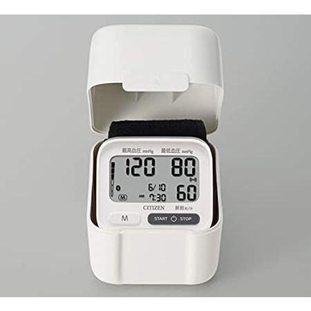 シチズン 手首式血圧計 CHWH903 在庫わずか|okitatami|04