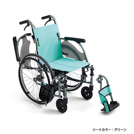 自走型 車いす ミキ CRT-3 okitatami