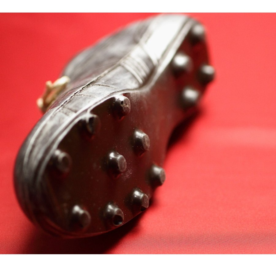 バレンタイン チョコレート ギフト おもしろチョコ シューズ サッカー スパイク 人気 おしゃれ 義理チョコ 手提げ袋付き(VD)|okodepa|11