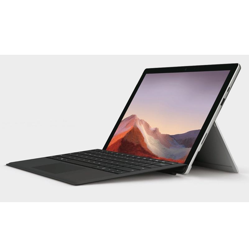 マイクロソフト Surface Pro 7 タイプカバー同梱 QWT-00006|okshoukai-yh