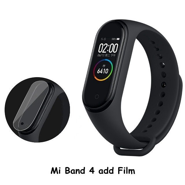 シャオ mi mi バンド 4 スマート ブレスレット 3 Bluetooth 5.0 リストバンドフィットネス Traker AMOLED|okuda-store|16