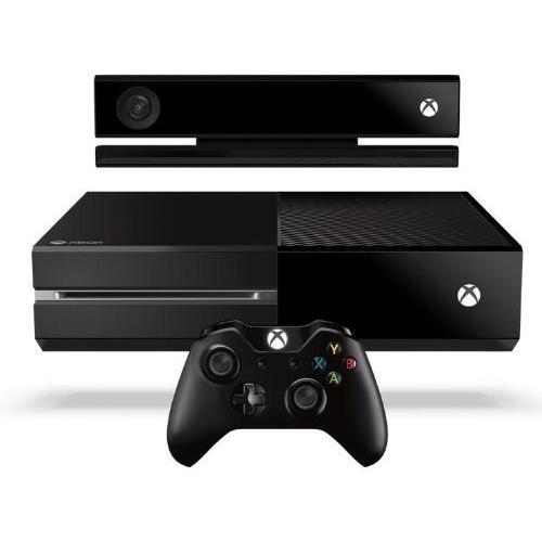 Xbox One Cnsl/Knct C En/Es Us Hdwr
