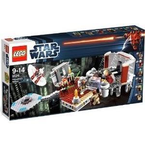 LEGO (レゴ) Star Wars (スターウォーズ) Palpatine's Arrest (9526) Exclusive ブロック おもちゃ (並行輸入)