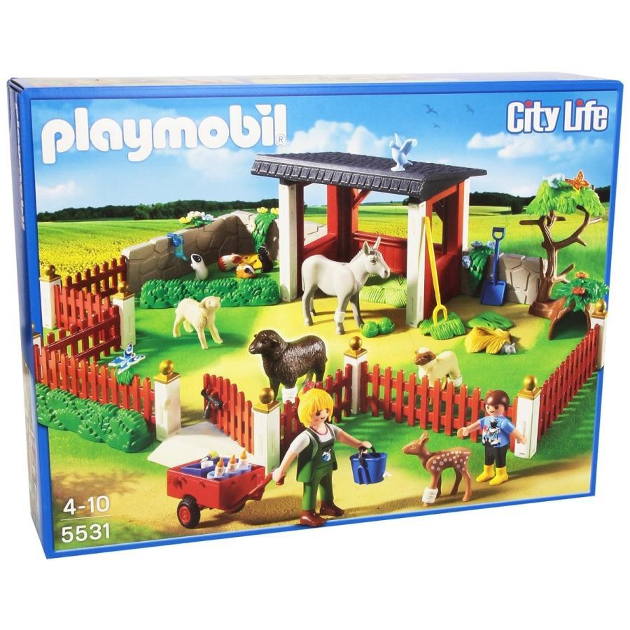 playmobil プレイモービル 農場
