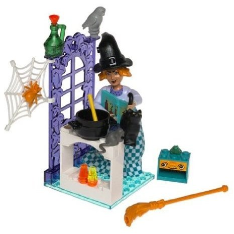 LEGO (レゴ) Belville Wicked Madam Frost 5838 ブロック おもちゃ (並行輸入)