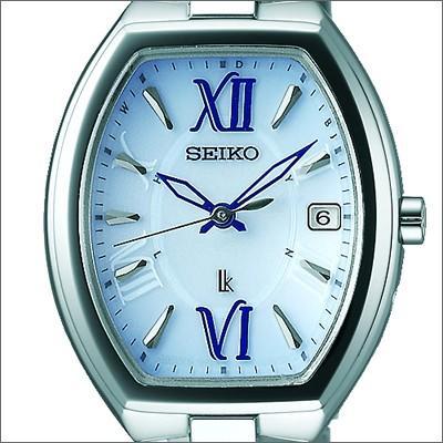 最も完璧な 【レビューを書いて10年保証】SEIKO セイコー 腕時計 SSQW027 レディース LUKIA ルキア ソーラー電波修正, 加美郡 c3e1e662