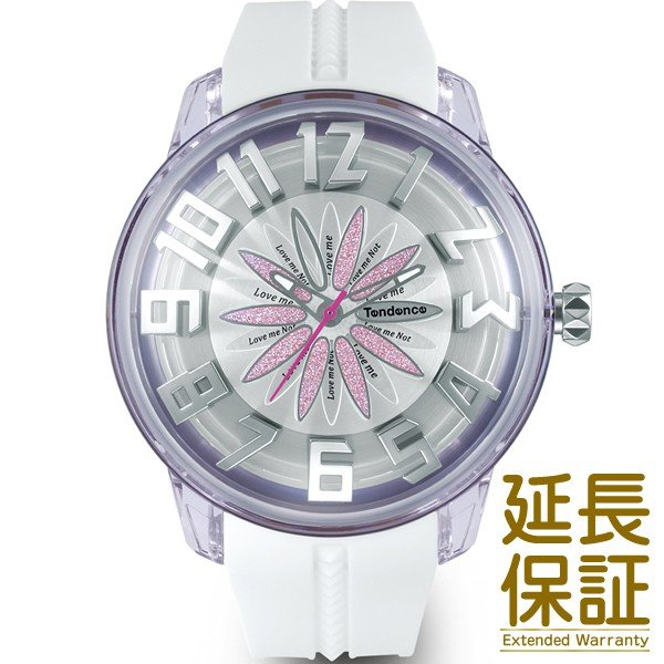 【現金特価】 【正規品】Tendence テンデンス 腕時計 TY023004P メンズ レディース KingDome キングドーム ピンクフラワー クオーツ, 雑貨問屋 いち屋 393cfe25