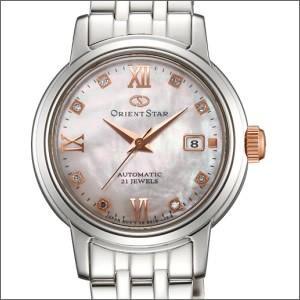 最新最全の ORIENT オリエント 腕時計 WZ0431NR レディース オリエント Orient Orient Star オリエントスター 腕時計 自動巻き, 下田村:54c29156 --- airmodconsu.dominiotemporario.com