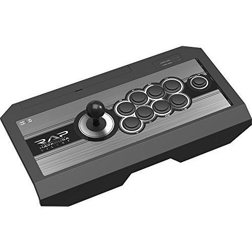 【PS4/PS3/PC対応】リアルアーケードPro.V サイレント HAYABUSA 中古