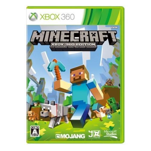 Minecraft: Xbox 360 Edition 中古|olap