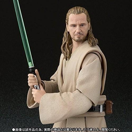 S.H.Figuarts クワイ=ガン・ジン