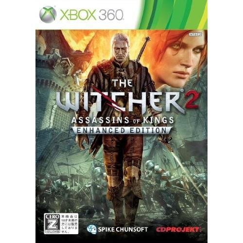 ウィッチャー2 - Xbox360 中古