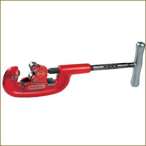 Ridgid 32830 Heavy-Duty Pipe Cutters Model 3-S【並行輸入品】