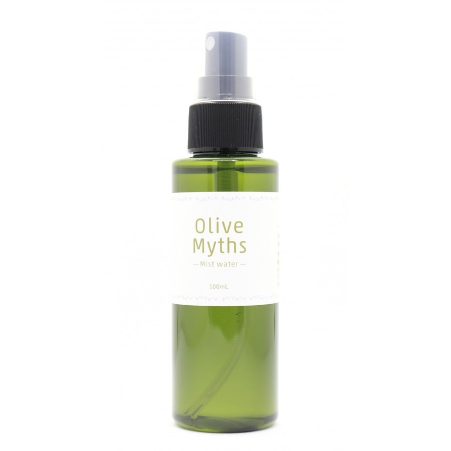 OliveMyths 『Olive Myths ミストウォーター』100ml|olivemyths