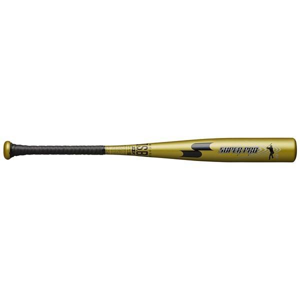エスエスケイ SSK SBB5004-3890 野球 スーパープロ 少年軟式金属製 バット