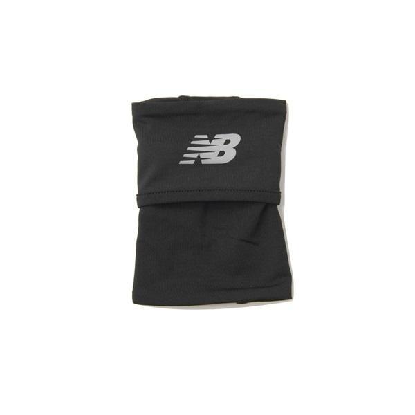 ニューバランス New Balance ACTIVE PERFORMANCE MASK スポーツマスク 夏用 冷感 LAO13099-BK(ブラック)|om-sports|06