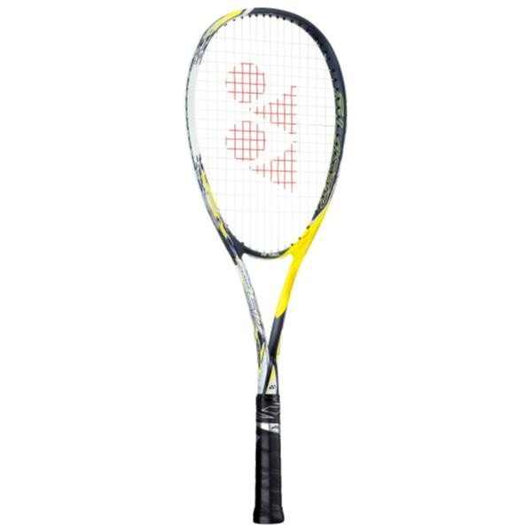 新しい到着 ヨネックス FLR5V-711 YONEX エフレーザー5V エフレーザー5V NEW ソフトテニスラケット ヨネックス FLR5V-711 (レーザーイエロー), utatane:237886ff --- airmodconsu.dominiotemporario.com