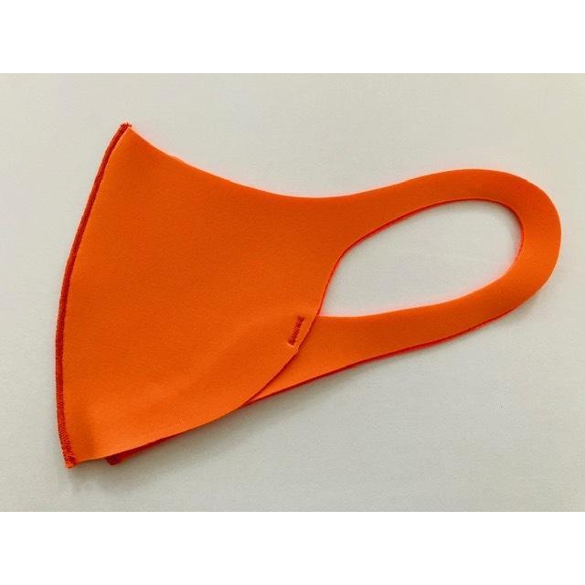 ベンチレーションマスク フラットタイプ ventilation MASK 呼吸が楽 メガネが曇りにくい 洗える 肌にやさしい 日本製 スポーツマスク ランニングマスク|om-sports|14