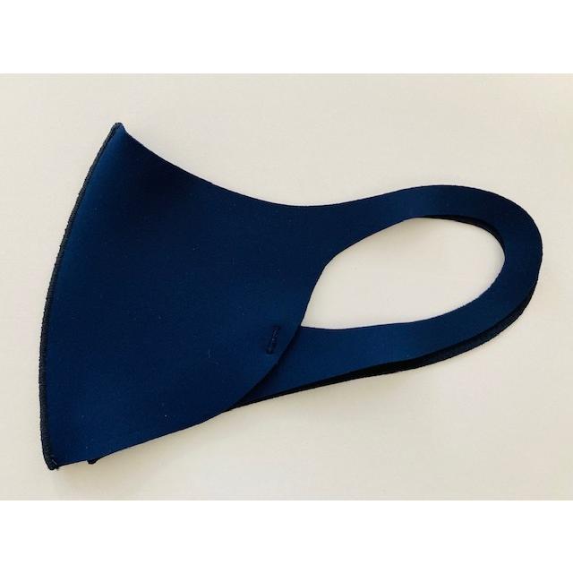 ベンチレーションマスク フラットタイプ ventilation MASK 呼吸が楽 メガネが曇りにくい 洗える 肌にやさしい 日本製 スポーツマスク ランニングマスク|om-sports|10