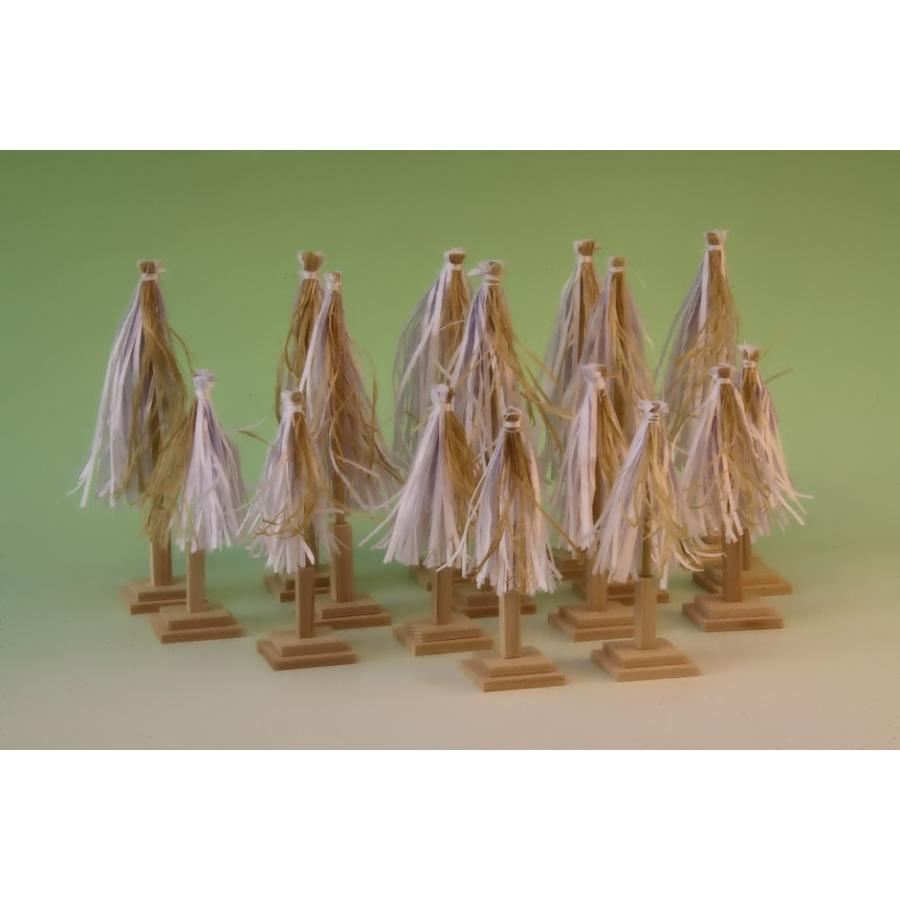 神具 祓串 大幣 桧製 和紙の紙垂 大麻付き 正絹白糸仕様 おまかせ工房|omakase-factory|08