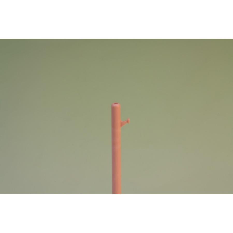 レターパック便 絵馬掛け 御守掛け プラスティック製 高さ19cm台座直径5cm メール便 おまかせ 工房|omakase-factory|03