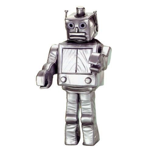 着ぐるみ ロボット君