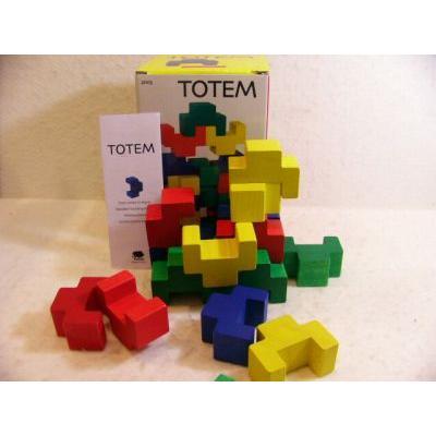 木のおもちゃ ドイツ 木製 知育玩具 トーテム16