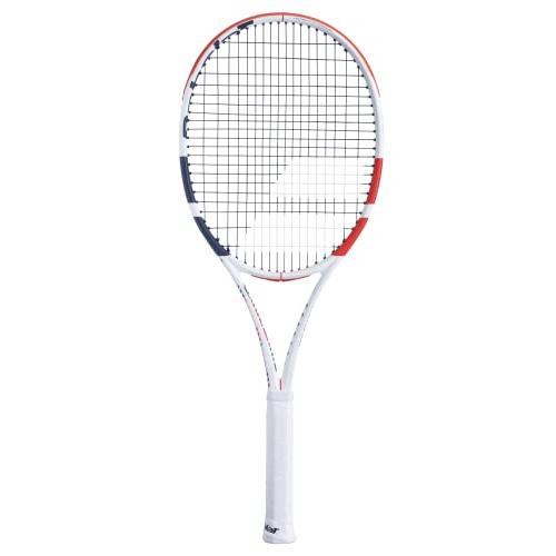 最安値 BABOLAT(バボラ) フレームのみ 硬式テニス ラケット ピュア ラケット ストライク 硬式テニス 18/20 グリップサイズ2 ピュア BF101404, 東諸県郡:8bf33c74 --- airmodconsu.dominiotemporario.com