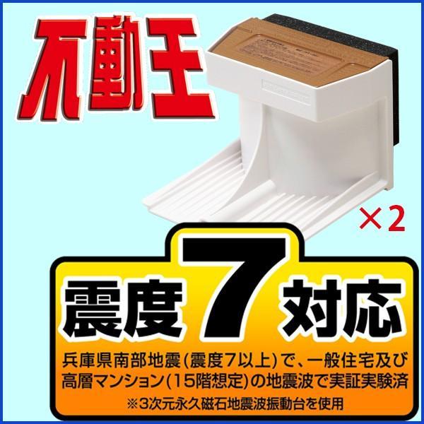 家具転倒防止グッズ 地震対策 不動王 選択 ポイント5倍 ホールド FFT-003 ギフ_包装