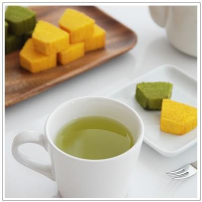 【高級静岡深蒸し茶ティーパック】Aroma of Teaシリーズ ティーパック深蒸し緑茶1煎パック×5袋入り 3g×5袋 600円|omuraen|05