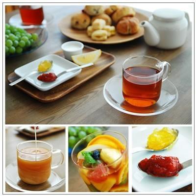 【ティーパックギフトセット】Aroma of Teaシリーズ 深蒸し茶5袋ケース入り・和紅茶5袋ケース入り 贈答箱入1,500円|omuraen|05