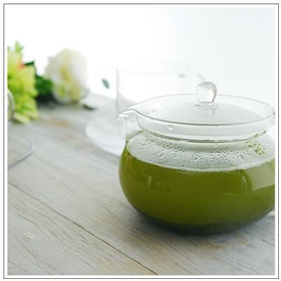 【Aloha Ken's Tea】掛川産深蒸し茶 リーフ 90g 1080円|omuraen|04