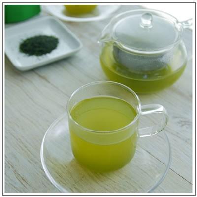 【Aloha Ken's Tea】掛川産深蒸し茶 リーフ 90g 1080円|omuraen|06