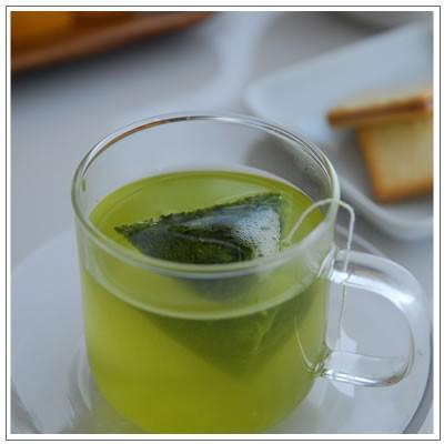 【Aloha Ken's Tea】掛川産深蒸し茶 ティーパック 3g×15包 1080円 omuraen 05