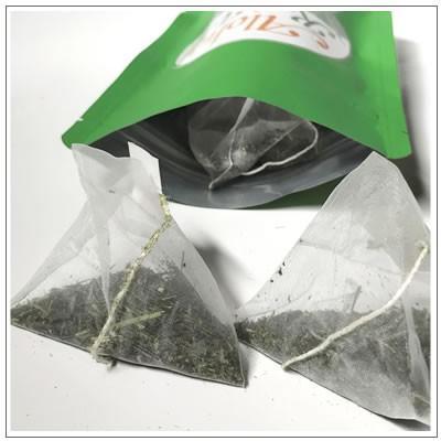 【Aloha Ken's Tea】掛川産深蒸し茶 ティーパック 3g×15包 1080円 omuraen 06