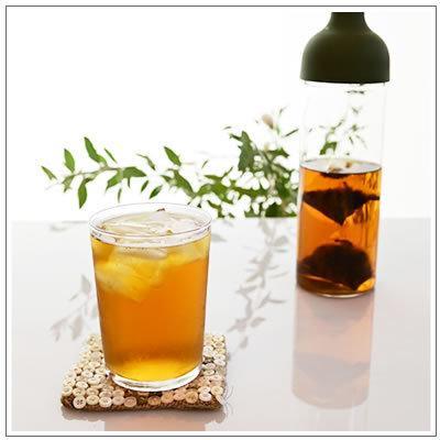 【ハーブブレンド国産フレーバーティ】ペパーミント&焙茶 ティーパック8包入 700円 omuraen 06