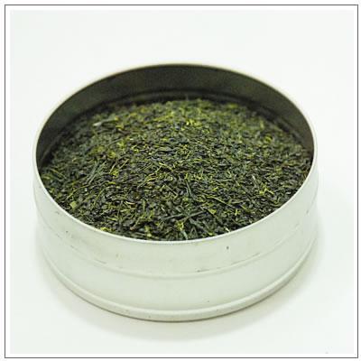 【緑茶〜深蒸し茶】掛川からお届け。 深むし卯月の香100g 2,592円 omuraen 02