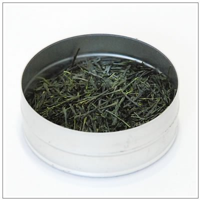 【緑茶】卯月の香100g 2,592円 omuraen 02
