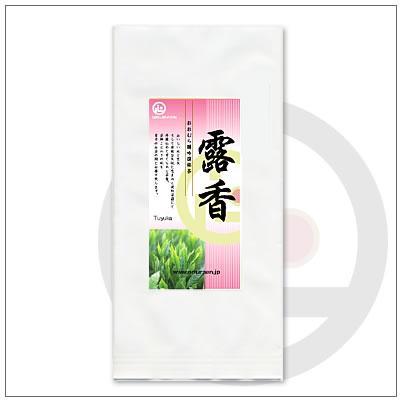 【緑茶】露香100g 540円|omuraen