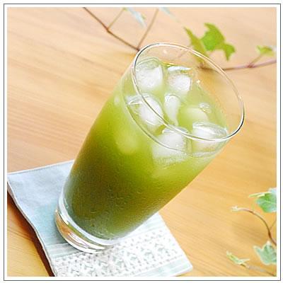 【水出し緑茶】水出し煎茶 4g×20個入 540円 omuraen 03