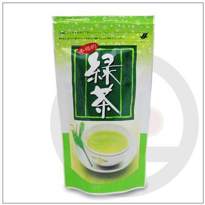 【お湯出し緑茶】本格的緑茶ティーパック 2g×20個入 432円|omuraen