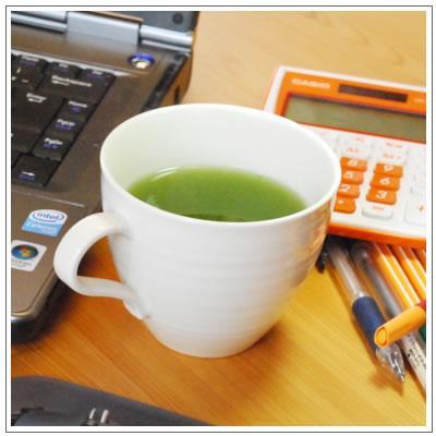 【お湯出し緑茶】本格的緑茶ティーパック 2g×20個入 432円|omuraen|03
