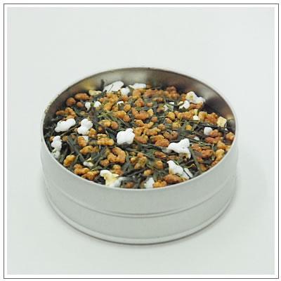 【玄米茶】やぶ北玄米茶500g 1,296円|omuraen|02