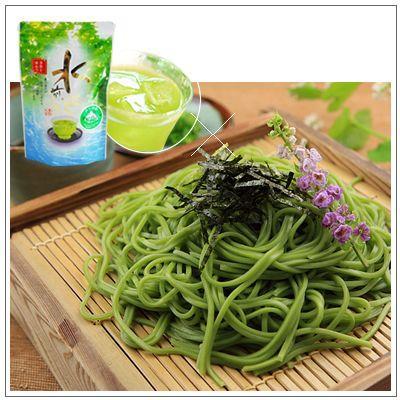 【食品】そねの生茶そば つゆ付き4食分 1,600円  omuraen 05